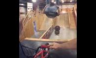 Kaip reikia sėsti ant dviračio