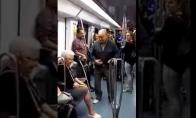 Repas Barselonos metro