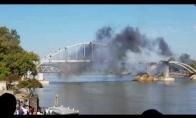 Nepavykęs tilto sprogdinimas