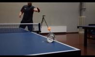 Stalo teniso meistrai