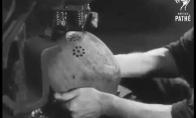 Kuo tapo vokiečių kareivių šalmai po 2-ojo pasaulinio karo