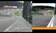 GT vs Formulė 1: greičių skirtumai