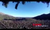 Žemės drebėįjimas Italijoje