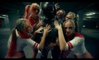 Karštos Harley Quinn iš Rusijos