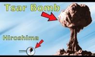 Apie atomines bombas