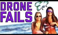 Dronų FAIL rinkinys