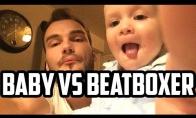 Mažasis beatboxeris