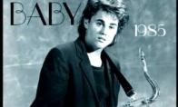 """Justin'o Bieber'io """"Baby"""", remixuotas kaip 80-ųjų baladė"""