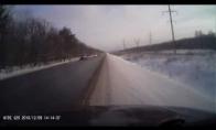 Kai kelyje susiduri su tikru idiotu