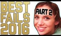 Geriausių 2016 metų FAIL rinkinys [2 dalis]