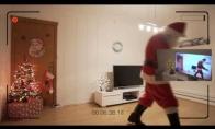 Įrodymas, kad Kalėdų senelis išties egzistuoja