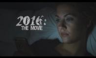 Jei 2016-ieji būtų filmas