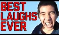 Kai juokas juokingesnis už bajerį