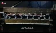Kalbantis pianinas