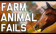 Ūkininkų ir jų gyvūnų FAIL rinkinys