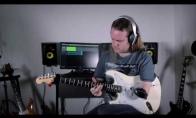 Vienarankis gitaristas