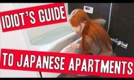 Gyvenimo Japonijoje gidas