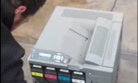 Kaip pataisyti printerį