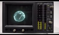 Muzika, sukurta specialiai osciloskopui