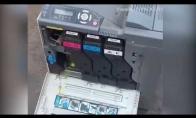 Kaip reikia taisyti spausdintuvus