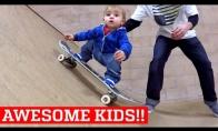 Vaikai yra nuostabūs!