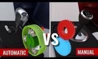 Kas geriau: automatinė ar mechaninė?