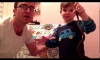 Kaip tinkamai nubausti vaiką
