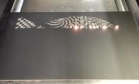 Modernu lazerių deginimo menas