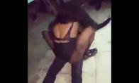 Jamaikos diskotekų kasdienybė