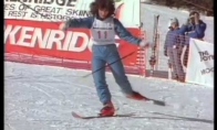 Dailusis slidinėjimas