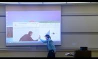 Matematikos profesoriaus pokštas balandžio 1-os proga
