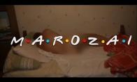 """""""Draugų"""" parodija - """"Marozai"""""""