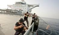 Staigmena Somalio piratams