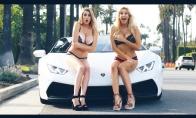 Lamborghini galia
