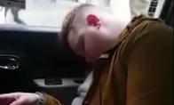 Būk atsargus miegodamas