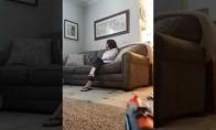 Taiklus šūvis į mamą