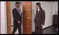Japonų durų prikolai