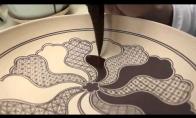 Įspūdinga japoniška keramika