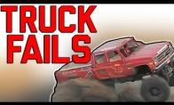 FAIL su sunkvežimiais rinkinys