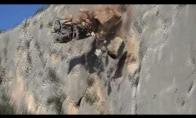 Kopikas apgriauna kalną