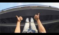 Video rinkinys: Per plauką nuo mirties