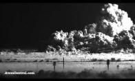 Kaip sprogsta atominė bomba