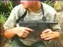 Kieti vandens šautuvai iš 80-ųjų