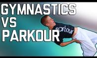 Gimnastų ir parkūrininkų FAIL rinkinys