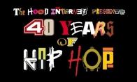 40 metų Hip-Hopo
