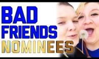 Blogiausių draugų FAIL rinkinys