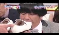 Saldainis ar ne? Japonų TV laida
