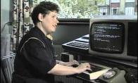 Kaip naudotis e-mailu 1984-aisiais