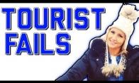 Turistų FAIL rinkinys