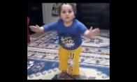 Mažoji šokėja